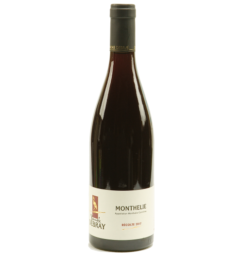 Monthelie 2017 - This wine is perfect for an aperitif, a barbecue or a salad. It is a summer wine. It offers a fruity mix (red and black), sometimes floral notes (violet, peony). It is a young wine to drink as light and fruity in the nose as in the mouth. That is why he has the image of a female wine.