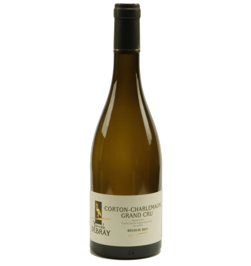 Corton Charlemagne Grand cru - The Corton Charlemagne is Grand cru blanc (chardonnay) very widespread and very appreciated. It is drunk young on notes of acacia and honey, is also drunk older on notes of cooked apples, pineapple and cinnamon. It has a perfect balance between acidity and softness.