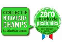 Collectif Nouveaux Champs - Crops and plant sector