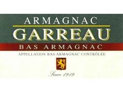 ARMAGNAC GARREAU - CHATEAU GARREAU - ARMAGNAC - FLOC DE GASCOGNE - VINS