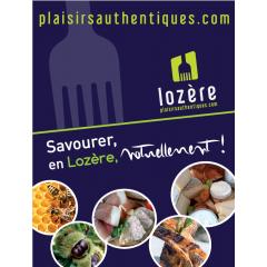 Produits issus du département de la Lozère - LOZERE