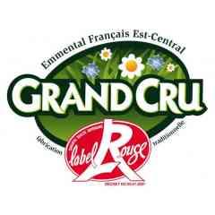 Emmental Grand Cru - Fromages AOP du Massif Jurassien