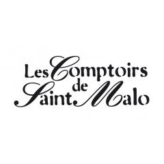 Les  Comptoirs de Saint-Malo - LES COMPTOIRS DE SAINT MALO SARL