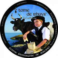 Tome de Rhuys - FERME FROMAGERE DE SUSCINIO