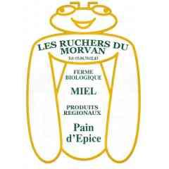 Ruchers du Morvan - RUCHERS DU MORVAN
