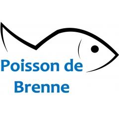 Poisson de Brenne - FEDERATION AQUACOLE DE LA REGION CENTRE