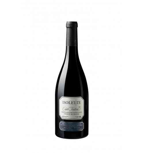 Cuvée Tradition Rouge 2015 - Winemaking: Late harvest. Long traditional fermentation at controlled temperature and frequent pumping over. End of fermentation and aging, 18 months, in new wooden barrels (Tronçais forest).  Character: Clear and dense color, an intense nose of black fruit and wild berries. The silky, warm and well-balanced mouth shows a strong personality by letting appear wood nuances.