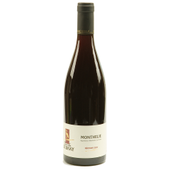 Monthelie - This wine is perfect for an aperitif, a barbecue or a salad. It is a summer wine. It offers a fruity mix (red and black), sometimes floral notes (violet, peony). It is a young wine to drink as light and fruity in the nose as in the mouth. That is why he has the image of a female wine.