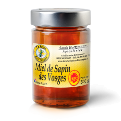 Vosges fir honey AOP 500g