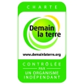 Responsible Fruits and Vegetables in compliance with 'Demain la Terre' Charter® - <p>The fruits and vegetables Tomorrow the Earth are: beetroot of the SARL Cormorèche, onion, shallot, potato of Ferme de la Motte, potato of Ferme de Normandie, small red fruits of Fruits Rouges & Co., potato of Pomliberty, cucumber of Kultive, cherry tomato and bunch of Le Jardin de Rabelais, apple and pear of Le Verge de la Blottière, carrot and leek of Planète Végétal, melon of Val de Sérigny and stone fruits of Saveurs des Clos.</p>