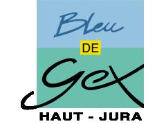 Bleu de Gex Haut-Jura - Fromages AOP du Massif Jurassien