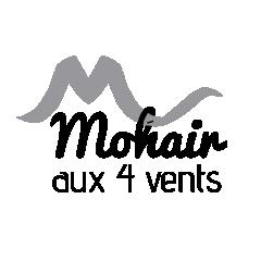 MOHAIR AUX 4 VENTS  - LA FERME DES 4 VENTS