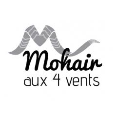 MOHAIR AUX 4 VENTS - MATHIEU LAUVIE LA FERME DES 4 VENTS