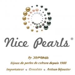 Nice Pearls - MADE IN TAHITI / NICE PEARLS (JAPANA)