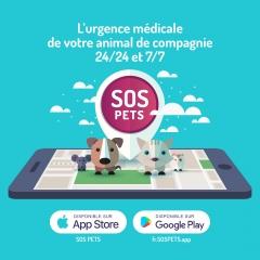 SOS PETS l'urgence médicale de votre animal de compagnie - SOS PETS / COCOON PETS