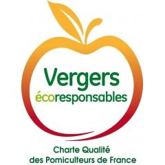 Vergers écoresponsables - Pommes et Poires Vergers écoresponsables