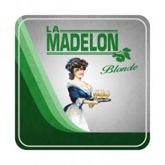 La Madelon blonde - BRASSERIE ARTISANALE DES VOSGES