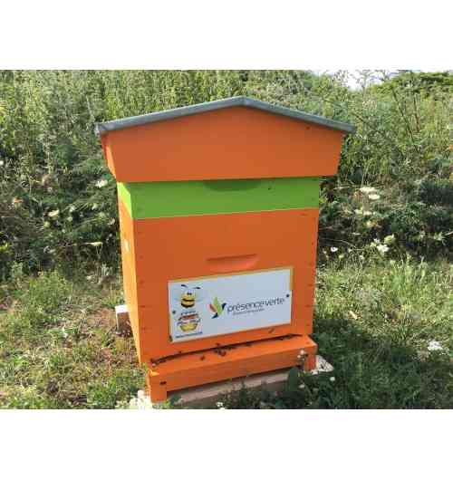 Adopter une Ruche - Entreprise