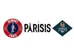 Brasserie Parisis/Demory - Fabrique à Alcools - Restaurant and bar