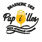 BiERES BIOs Lorraines : blonde, blanche, ambrée, IPA, mirabelle... - BRASSERIE DES PAPI'LLES-BIÈRES BIOs+PUNCH LORRAIN