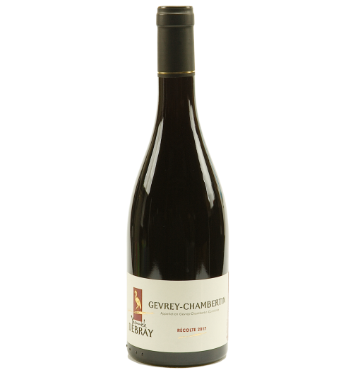 Gevrey-Chambertin 2018 - The Gevrey-Chambertin is a world-renowned name for these powerful and imposing wines. A bright ruby color, with age the hue becomes black cherry In the mouth, the most pronounced aromas are blackberry, blackcurrant, black fruit. It is pleasant to drink young but it is especially a wine of guard, it is even better after a few years of old. In burgundy, this is our favorite wine to accompany our regional dish: beef bourguignon.