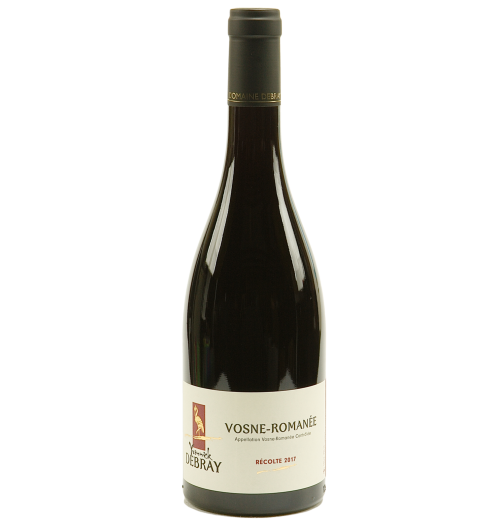 Vosne Romanée 2018 - Vosne Romanée is a well-known appellation in burgundy, located on the coast of Nuits. This wine is one of the most powerful. Its colour varies from pure ruby to black tulip. The nose is a mixture of red and black fruits, strawberries and raspberries, blueberries and blackcurrants. This blend of aromas evolves with age towards cherry, leather and fur. In mouth, velvet and distinction are the key words. He must develop his structure with age to make a great wine.