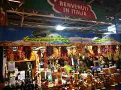 Antica masseria di Puglia di Nunzio Fonsdituri e figli s.n.c  - CHAMBRE DE COMMERCE ITALIENNE POUR LA FRANCE DE MARSEILLE