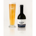 Alaryk Blanche Bio - <p>This fruity white ale is naturally hazy, it is brewed in the spirit of Bavarian wheat<br />beers, by top fermentation and is unpasteurized. You will appreciate its citrus fruit,<br />spice and banana notes with its light foam.</p>