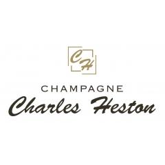 Champagne Charles Heston - CHAMPAGNE CHARLES HESTON
