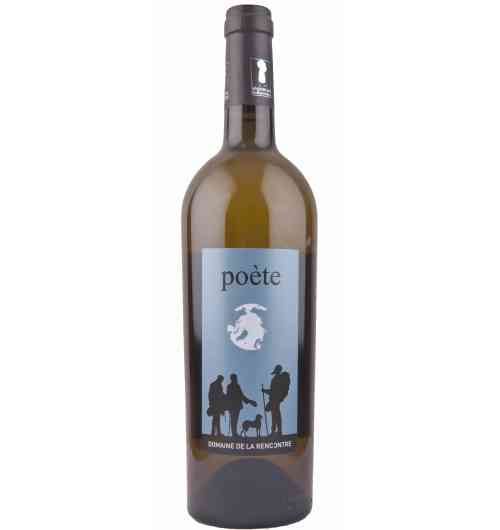 IGP Pays d'Hérault - poète - <p>poète - created from concentrated raisins IGP 34. Intensive work in the vineyard just before the harvest in order to lightly dry out the bunches of grapes and concentrate the flavours and natural sugars. We leave less residual sugar than for our Vin Doux Naturel wines and maintain a lively acidity to carry the mature fruit flavours. A wonderful companion to strong and blue cheeses. It will also go very well with spicy black pudding or offal, game birds and orchard fruits in crumble.</p>