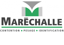 MARECHALLE - Livestock-raising buildings and equipment