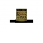 """CHIEF'S PATE WITH DUCK FOIE GRAS (30%) - <p><strong>Presentation: </strong>Can 1/8, Weight 100g (for 2 persons)</p> <p><strong>Ingredients: </strong>Stuffing (lean and fat of pork, lean and fat of poultry, eggs, milk), duck foie gras (30%), salt, pepper.</p> <p><strong>Preparation: </strong>The """"Terrine du chef"""" is prepared at the heart of a gastronomic region. The lean and fat of pork are fine-cut. Then we put in the center of the can a piece of duck Foie gras whole.</p> <p><strong>Way of tasting the product:</strong> Serve lightly chilled. It is necessary to open the can at both quoted and slide over the plate to can realized thinly sliced.</p>"""