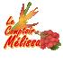 LE COMPTOIR MELISSA - CONFRERIE DES ARTISANS CONFITURIERS DE LA REUNION