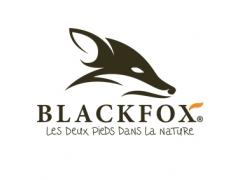 Blackfox - BLACKFOX