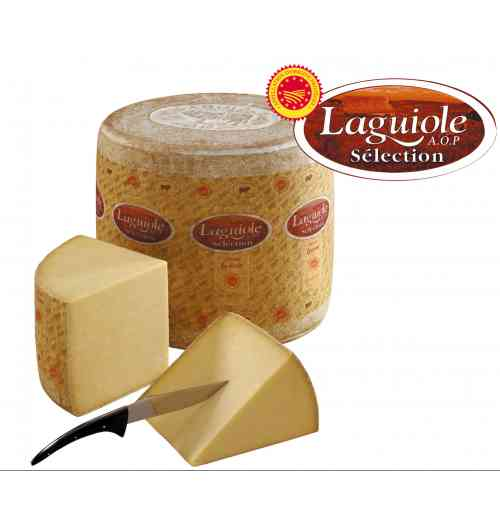 Cheese Laguiole AOP