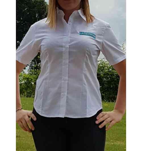Shirt - 2 models: woman and man Sizes: S-M-L-XL-XXL