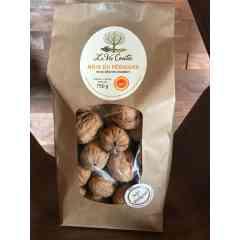 "Dried Périgord PDO Walnut ""Marbot"" cultivar"