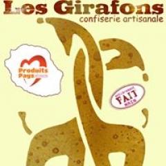 LES GIRAFONS - CONFRERIE DES ARTISANS CONFITURIERS DE LA REUNION