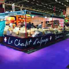 Ferme mercier - Chalet d'Alpage