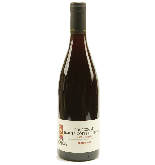 Bourgogne Hautes-Côtes de Beaune 2017 - A light and fruity regional appellation wine without pretension. Ideal in the summer, to drink alone or around an aperitif, barbecue. Its aromas of red fruit and its dry appearance on the palate bring this wine on a pleasant note that can be drunk easily.