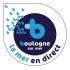 Boulogne-sur-mer, la mer en direct