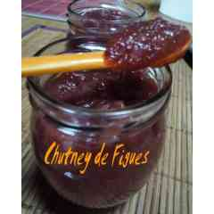 FLOWER AND FRUIT CHUTNEYS - FLOWER AND FRUIT CHTUNEYS JELLIES 160 g jar * JASMINE * POPPY * HIBISCUS * BLUEBERRY * DANDELION * FIGUES