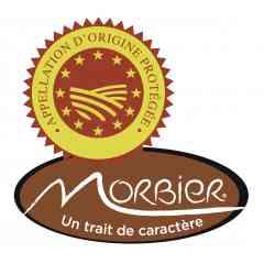Le Morbier - Fromages AOP du Massif Jurassien