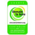 Charte Demain la Terre® - DEMAIN LA TERRE