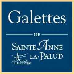 Galettes de ste anne la palud - GALETTES DE SAINTE ANNE LA PALUD