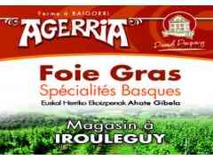 Agerria - AGuERRIA