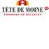 Tête de Moine AOP - Les Fromages de Suisse