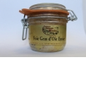 Goose Foie Gras - <p>Our traditionnal GooseFoie Grasis rigorouslyselected intheSouth West heart inthe farm of our partner farmers : only the best are used.</p> <p>Our Foie Gras are only seasoned with salt and pepper and are without coloring and preservatives.</p> <p></p>