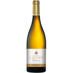 Vignobles Bonfils - Domaine de Cibadiès - Chardonnay - GRAPE VARIETY Chardonnay  APPELLATION IGP Pays d'Oc White  SOIL Clay and limestone  The Domaine de Cibadiès covers 92 hectares to the west of Béziers, in the commune of Capestang, between the canal du Midi and the Oppidum of Ensérune) and is ideally situated between the sea and the Mediterranean scrublands. Acquired by the family in 1979, Domaine Cibadiès is at the origin of the Bonfils Philosophy: Combining both varietals and terroirs in order to succeed in creating the best results for each wine. It is also the home of Laurent Bonfils, current CEO of the company.  TERROIR With limestone clay soil which bathes in the warmth of the Mediterranean climate, this 'terroir' allows the grapes to reach optimum maturity. Thanks to yield control (not more than 50Hl/hectare) the domain produces wines of great quality.  VINIFICATION The Chardonnay grapes are harvested extra ripe to undergo skin maceration from 6 to 12 hours before being pneumatically pressed. All oxidation is prevented during the winemaking process. Temperature is set around 16°C. The wine is then aged on fine lees for 7 to 8 months for increased aromatic complexity and smoothness on the palate.  TASTING NOTES Straw yellow in colour with green tints, this wine offers complex and very intense aromas of citrus fruits, peach, apricot and dried fruits, with vanilla and floral notes. Full bodied and harmonious, the palate is smooth and rich with good volume.   SOMMELIER'S ADVICE Food and wine pairing: grilled fish with Provence herbs, goat cheese, duck breast with figs or fine tart with grilled vegetables.  Serving temperature: 10-12°C Aging potential: 4 years