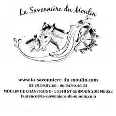 LA SAVONNIÈRE DU MOULIN - Breeding sector